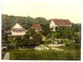 Claushof, Bad Kissengen (i.e. Bad Kissingen), Bavaria, Germany-LCCN2002696122.tif