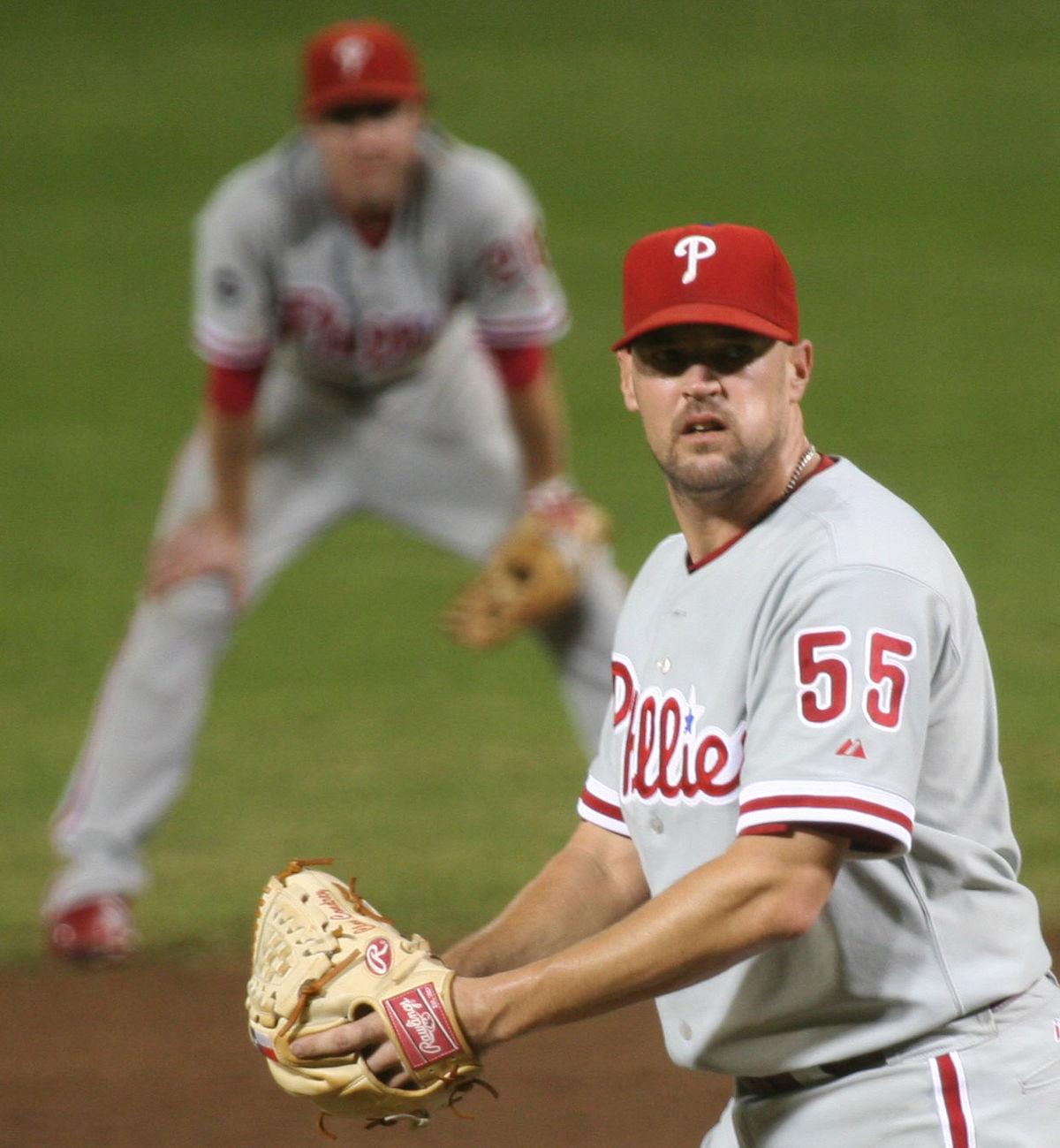 Lee University Baseball >> Clay Condrey - Wikipedia