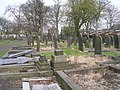 Cleckheaton Old Cemetery - Whitcliffe Road - geograph.org.uk - 774363.jpg