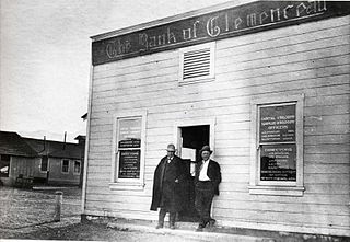 Clemenceau, Cottonwood Place in Arizona, United States