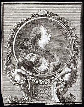 Clemens Franz, Bayern, Herzog