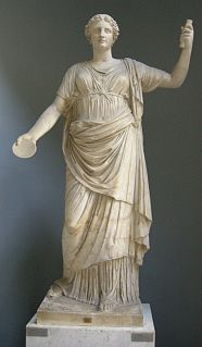 Clementia Romangoddess of forgiveness and mercy