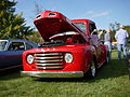 Clinton Fall Festival Car Show 2012 (8036803357).jpg