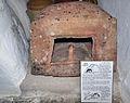 Cloam oven in Wayside Museum, Zennor.jpg