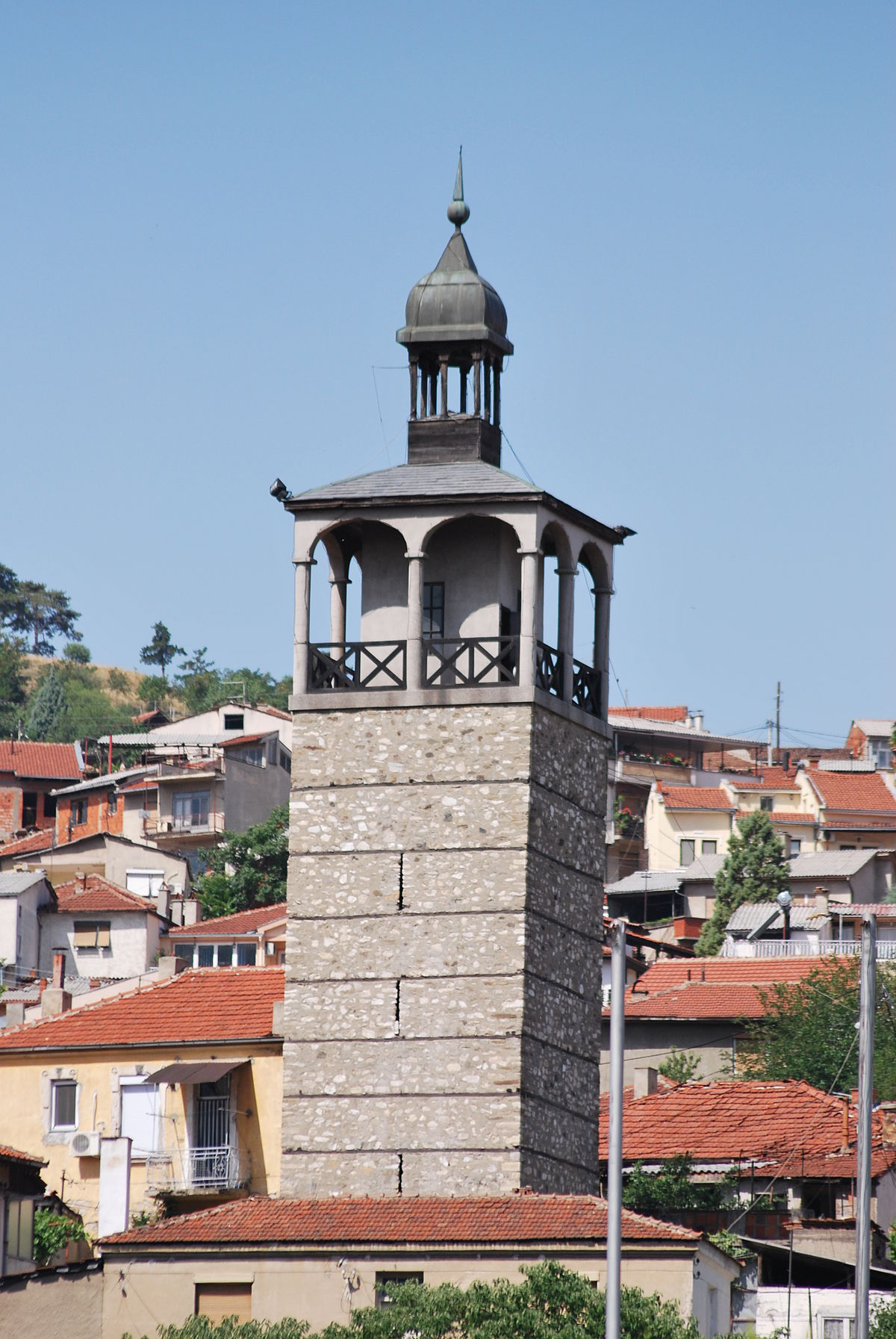 Veles Travel Guide At Wikivoyage