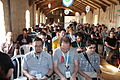 Closing Session at the Wikimedia Hackathon Jerusalem 2016 IMG 8660.JPG