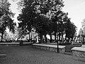Cmentarz przy Parafii św.Marii Magdaleny w Tychach - panoramio.jpg