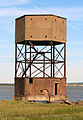 Coalhouse Fort radar tower.jpg