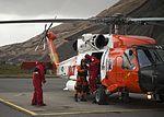 Coast Guard rescues 3 mariners from life raft near Kodiak, Alaska 150421-G-MF861-098.jpg