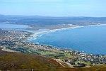 Coastline of Walker Bay (South Africa).jpg