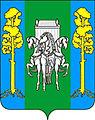 Coat of Arms of Bolshesosnovsky rayon (Perm krai).jpg