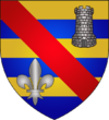 Coat of arms of Hesperange