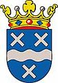 Coat of arms of Cromstrijen.jpg