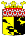 Coat of arms of Nunspeet.png