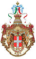 Coat of arms of the Kingdom of Italy (1890).jpg