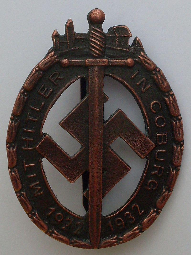 Coburg-Insigne