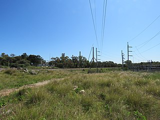 Munster, Western Australia Suburb of Perth, Western Australia