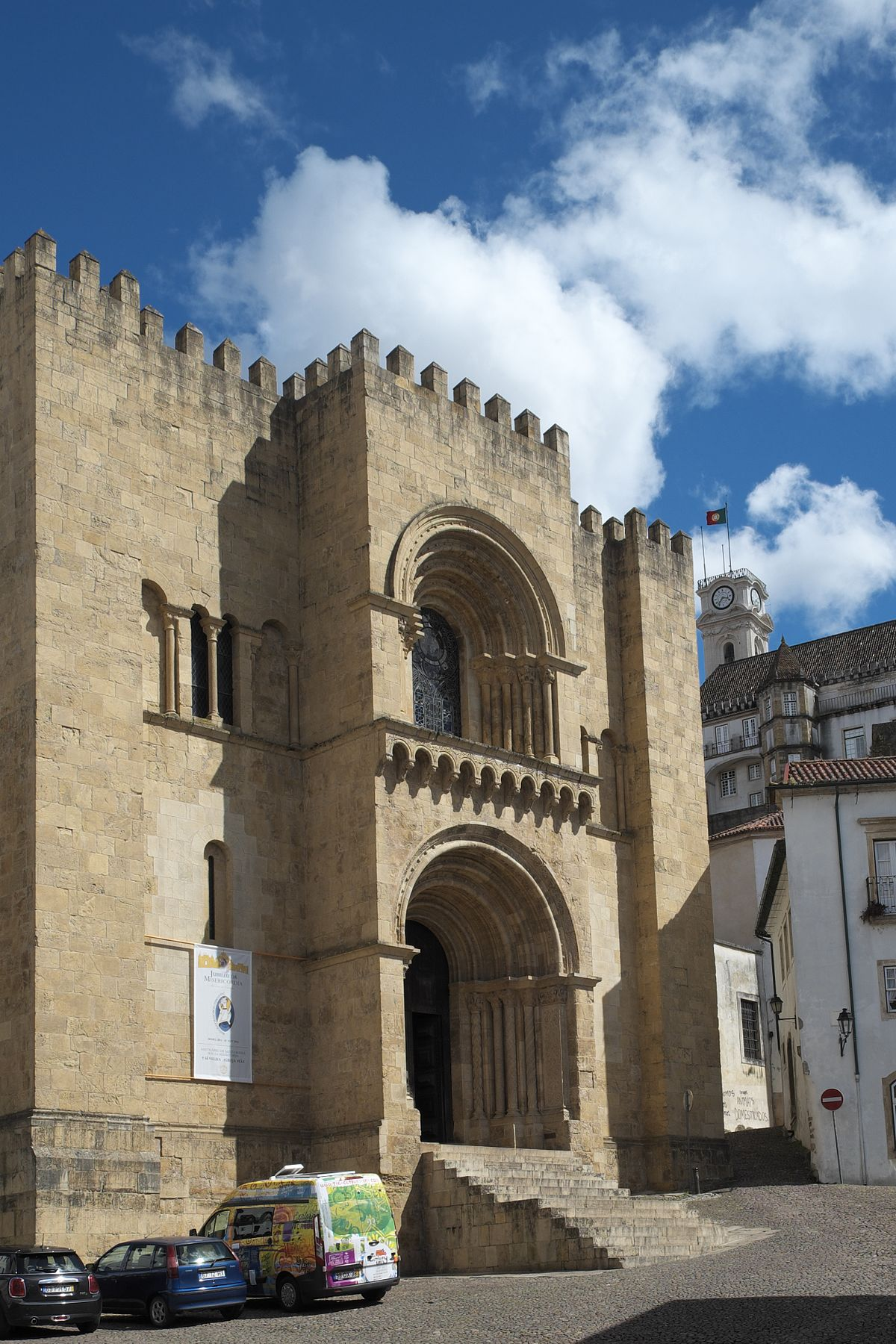 S Velha Coimbra Wikipedia