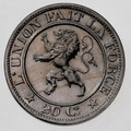 Coin BE 20c Lion rev 18.TIF
