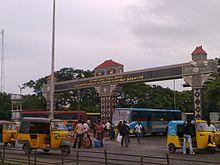 Koyambedu - Wikipedia