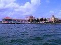 Colón 2000, Puerto de Cruceros, Colón, Panamá - panoramio.jpg
