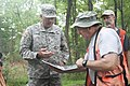 Col. Olsen visits project site (9689199046).jpg