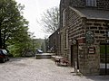 Coldspring Mill cafe and shop - geograph.org.uk - 801005.jpg