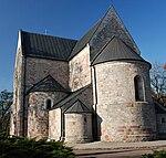 Collegiate church, Kruszwica 02.JPG