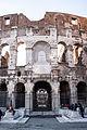 Colosseum outside, 2013-03-03-2.jpg