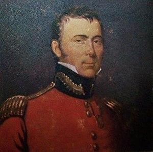 Colquhoun Grant (British intelligence officer) - Image: Colquhoun Grant