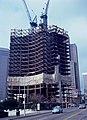 Columbia Center under construction, Dec 1983.jpg