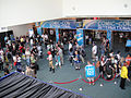 Comic-Con 2010 - fans in the lobby (4878683688).jpg