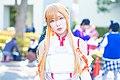 Comic Market 95 Day 1 Cosplayers, Shimotsuki Mea (39917342973).jpg