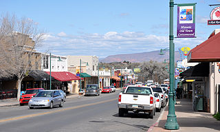 Cottonwood, Arizona City in Arizona, United States
