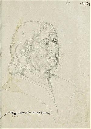 Commynes, Philippe de (1447-1511)