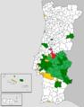 Concelhos de Portugal - Tauromaquia como Patrimonio Cultural.png