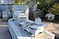 Concrete sculptures in Salford Docks - panoramio (1).jpg