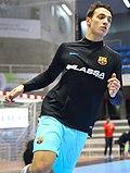 Condes de Albarei Teucro – FC Barcelona Lassa (Yanis Lenne ) 03.jpg