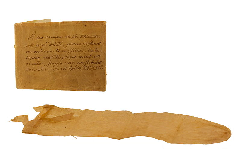 File:Condom with manual from 1813.jpg
