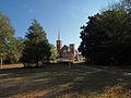 Confederate Park & Methodist Church Nov 2013 1.jpg