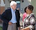 Congressman Miller visits Nana's Place (6266588868).jpg