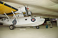 Consolidated PBY-5A Catalina BuNo 46522 NX2172N RSideNose TAM 3Feb2010 (14443626628).jpg