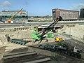 Constructie viaduct oprit A44 Leiden foto 2.JPG