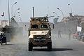 Convoy in Samrah DVIDS96404.jpg