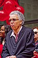 Cook County Board President Toni Preckwinkle Equal Pay For Women Rally Chicago Illinois 3-28-19 6704 (32548753757).jpg