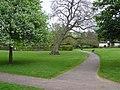 Cooper Park, Elgin - geograph.org.uk - 1287616.jpg