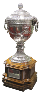 Latin Cup former international football tournament