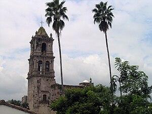 Copala, Sinaloa - San José de Copala