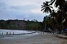 Corbyns cove beach,Port Blaire,Andaman - panoramio.jpg