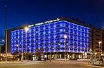Cordoba Center Hotel in Cordoba, Spain.jpg
